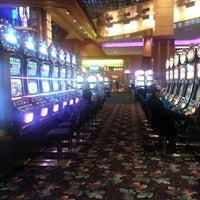 Photo taken at Seneca Allegany Resort & Casino by Kirsten W. on 11/15/2012