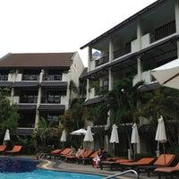 Photo taken at Splendid resort by Svetlana G. on 7/8/2013