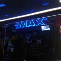 Photo taken at IMAX XX Century - 20th Century by Oliver M. on 5/3/2013