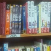 Photo taken at Half Price Books by Joel on 5/30/2013