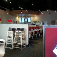 Photo taken at Smashburger by Ranaldo J. on 2/21/2013