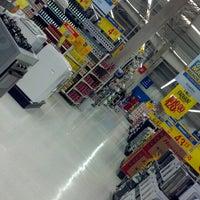 Photo taken at Walmart by Fernanda E. on 7/18/2013