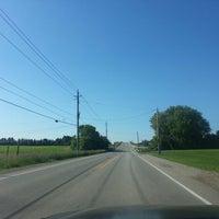 Photo taken at Ayr, Ontario by Diana D. on 6/19/2013