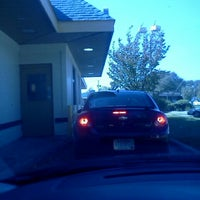 Photo taken at Burger King by Jade B. on 9/24/2012