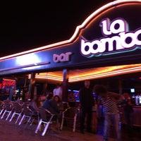 Photo taken at La Bamba Bar by José Q. on 4/18/2014