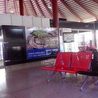 Photo taken at Terminal 1A by Benny E. on 9/19/2012