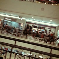Photo taken at IOI Mall by led a. on 12/24/2012