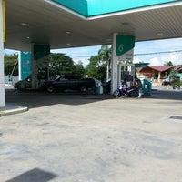 Photo taken at Petronas by isa on 3/24/2013