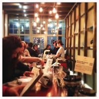 Photo taken at TeaSmith by Samuel P. on 11/18/2012