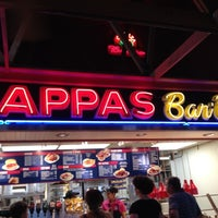 Photo taken at Pappas Bar-B-Q by Lor Rose on 11/10/2012
