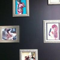 Photo taken at Evolution Tattoo by Rafael on 1/21/2013