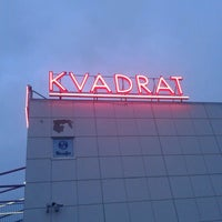 Photo taken at Kvadrat by Vyacheslav K. on 3/6/2013