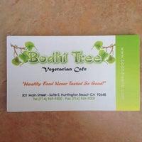 Huntington Beach Vegan Cafe