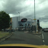 Photo taken at Cineworld by Samantha D. on 6/15/2013