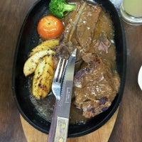 Photo taken at BARYANI GAM 88 - Katering & Western Food by Hazeem N. on 4/4/2013