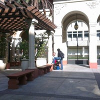 Photo taken at USC School of Cinematic Arts (SCA) by Yu Jung H. on 11/25/2012