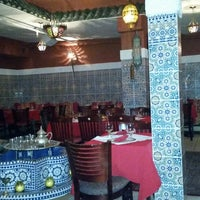 Photo taken at Marrakesh Palace by Dwayne M. on 5/15/2014