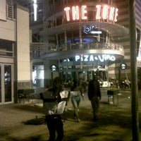 Photo taken at The Zone @ Rosebank by Graphic C. on 11/2/2012