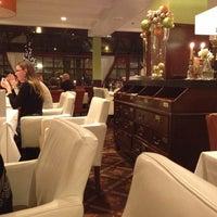Photo taken at Van der Valk Hotel Akersloot by Vtje on 12/25/2012