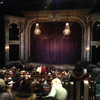 Photo taken at Shakespeare Theatre Company - Harman Hall by Daniel M. on 12/31/2012
