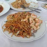 Photo taken at Restaurante Oriental by John Paul Z. on 12/10/2012