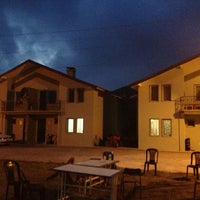 Photo taken at Cerekli Köyü by Erdal on 7/13/2013