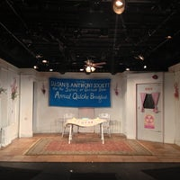 Photo taken at SoHo Playhouse by Riccardo G. on 11/5/2012