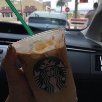 Photo taken at Starbucks by Kim Kyra C. on 7/27/2016