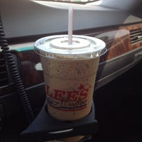 Photo taken at Lee's Sandwiches by Derrick on 10/11/2014