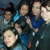 Photo taken at TKM Customer Solutions by Dantek on 12/14/2012