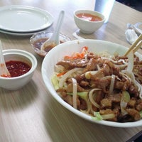 Photo taken at Pho Lover by Edith on 7/7/2013
