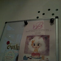 Photo taken at Jolie Doll by Maria on 10/6/2012