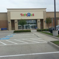 """Photo taken at Toys """"R"""" Us by Jason D. on 4/26/2013"""