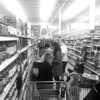 Photo taken at Walmart Supercenter by Isaiah P. on 11/23/2012