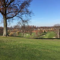 Photo taken at Galloping Hill Golf Course by Garren D. on 11/25/2015