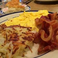 Photo taken at Bob Evans Restaurant by Kelly on 1/1/2014