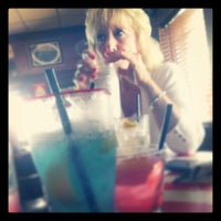 Photo taken at TGI Fridays by Chris G. on 6/16/2013