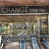 Photo taken at 24 Hour Fitness by Bennie P. on 1/23/2015