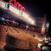 Photo taken at AMC Braintree 10 by Zoe S. on 2/2/2013