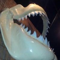Photo taken at Iguanas Seafood Restaurant by Jason W. on 12/12/2012