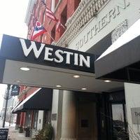 Photo taken at The Westin Columbus by Brandon D. on 1/26/2013