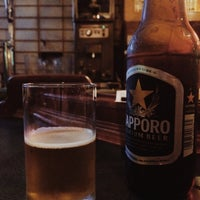 Photo taken at Sapporo Japanese Restaurant by billy o. on 3/17/2014