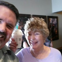 Photo taken at Starbucks by Wynn S. on 6/22/2014