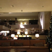 Photo taken at The Westin Bristol Place Toronto Airport by Neosk on 1/4/2013