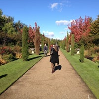 Photo taken at Regent's Park by Denise C. on 10/15/2012