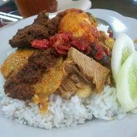 Photo taken at Pasar Teluk Gong by Err T. on 1/6/2013