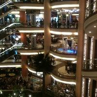 Photo taken at Stars Cinema by Asya on 10/6/2012