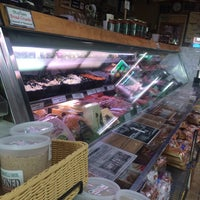 Photo taken at Ottomanelli Brothers by Daryna on 6/26/2015