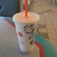 Photo taken at Burger King by Paul R. on 5/5/2013