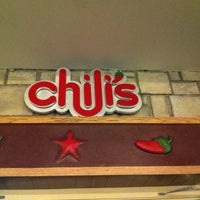 Photo taken at Chili's by José V. on 12/30/2012